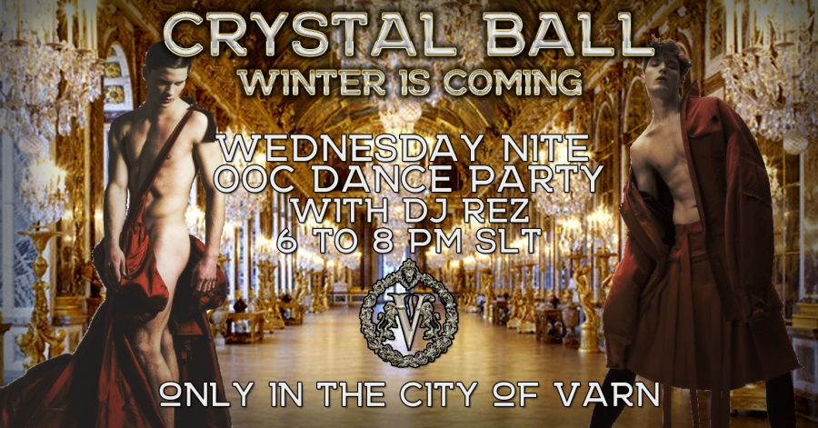 Winter Ball Dance