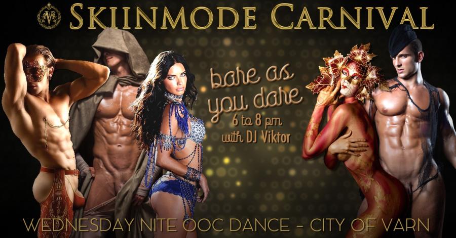 Skiinmode Carnival Ad Size