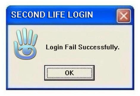 SL Fail
