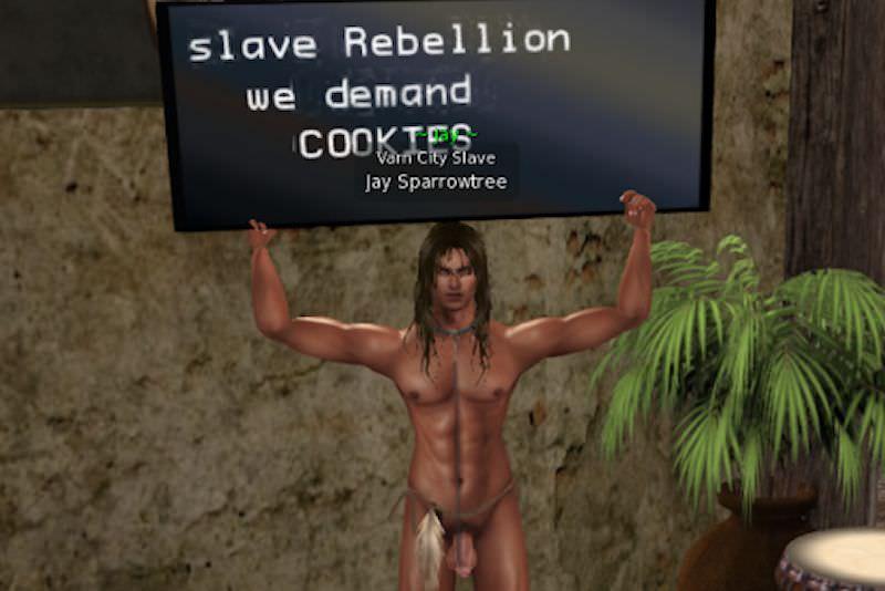 Cookie Rebellion