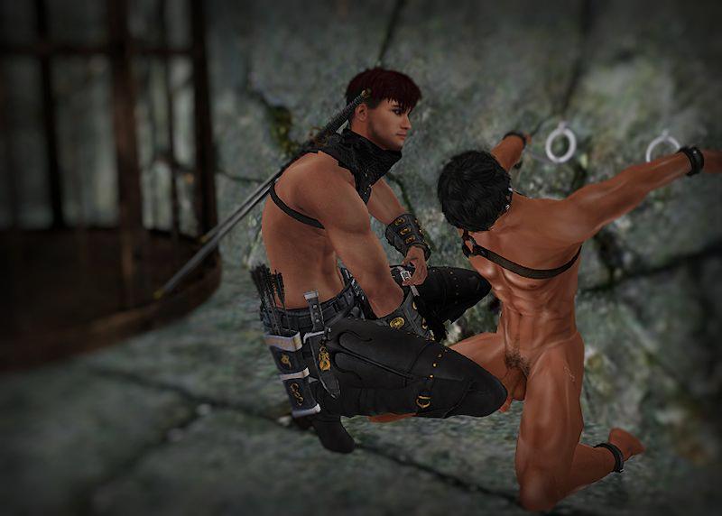 Bandits Capture