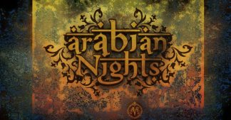 Abrabian Nights May 30th 2018