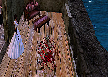 Snapshot _ Varn - Your Next Gorean Home, Bond (64, 6, 24) - Adu